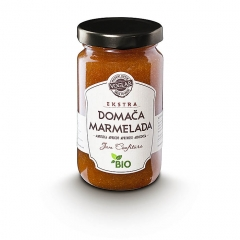 Organic Apricot Jam 260 g