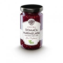 Organic Raspberry Jam 260 g