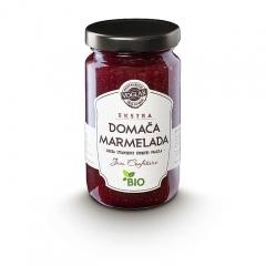 Organic Strawberry Jam 260