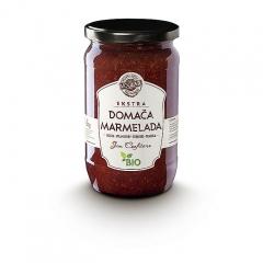 Organic Strawberry Jam 850 g